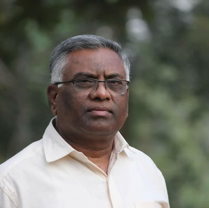 Mr. S. JAYA KUMARA, DIRECTOR, RIESI, BENGALURU