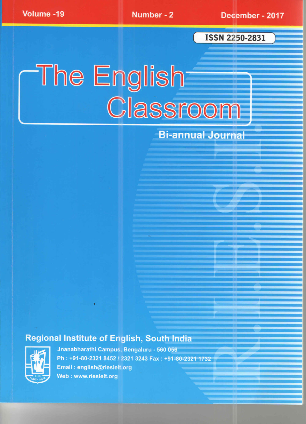The English Classroom-Cover Page.jpg