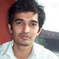 Dr Ravinarayan C, Professor, RIESI