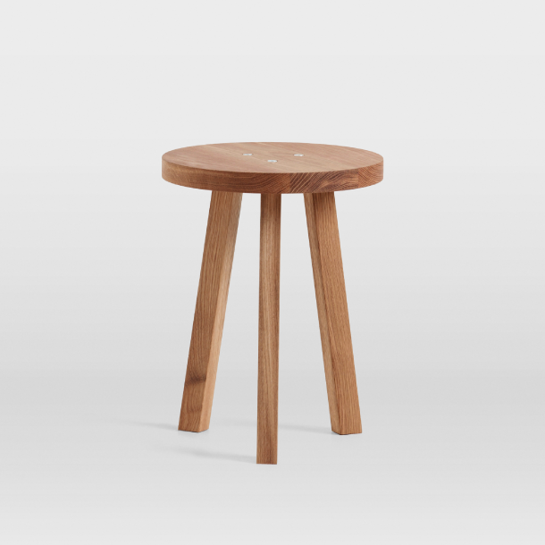 Wedge Stool
