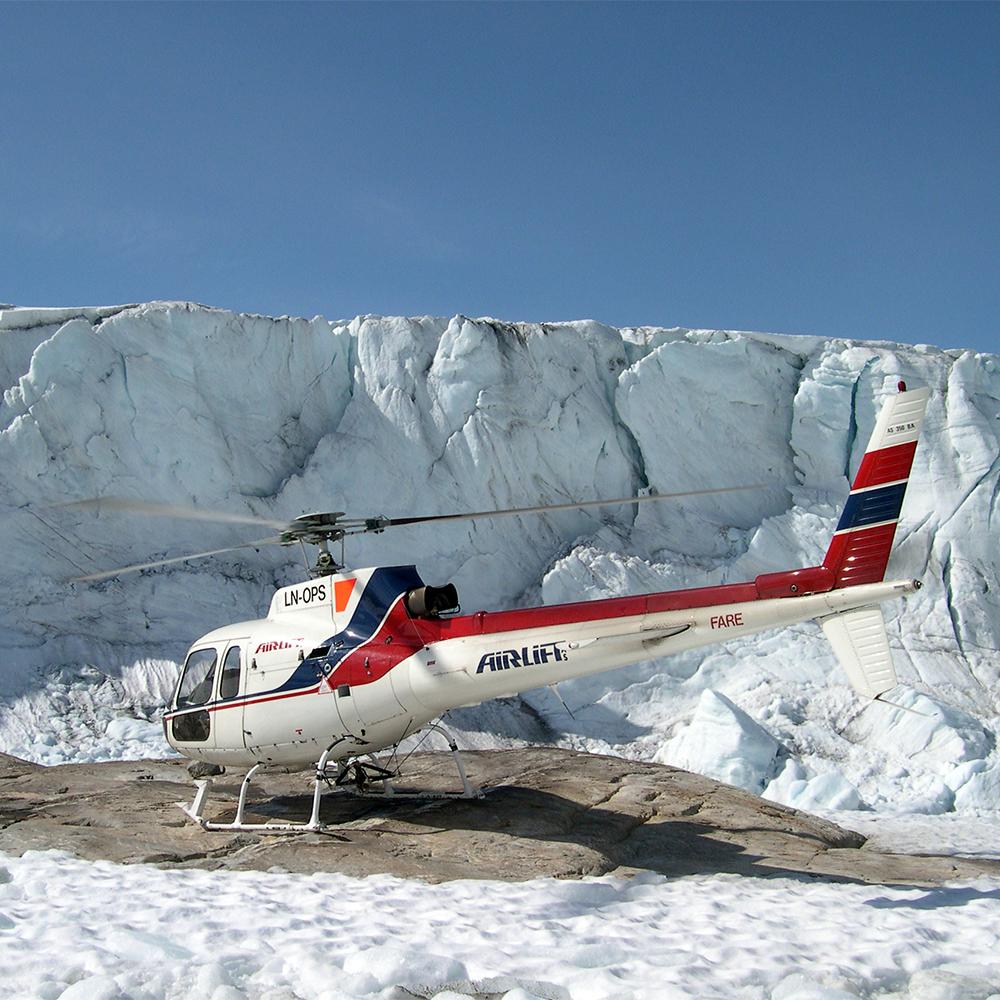 Polar services