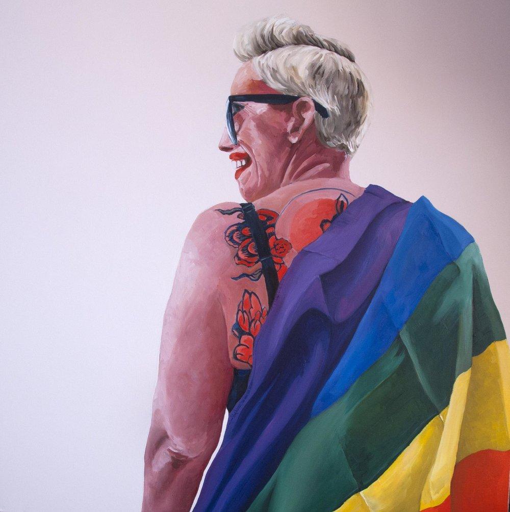 NY Gay Pride