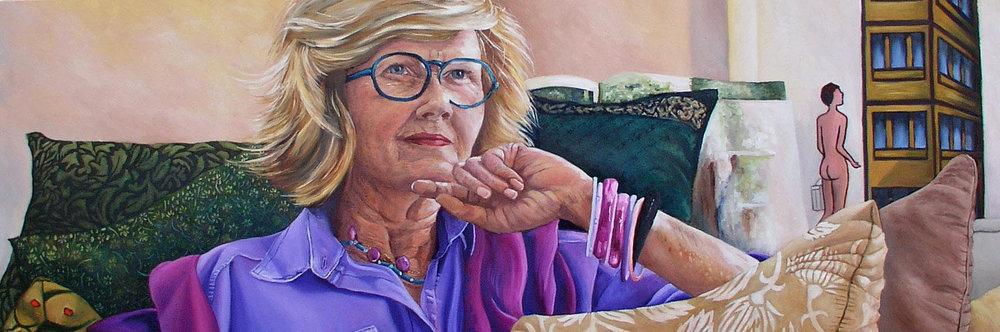 Diana Warnock