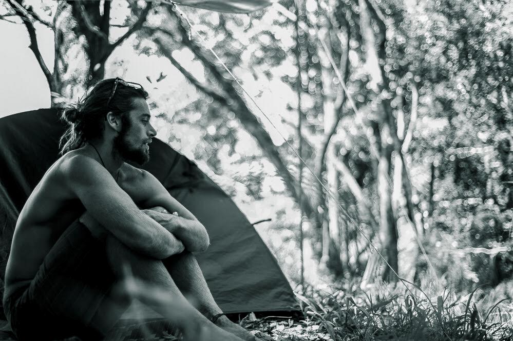 Dave Rastovich/Surfer