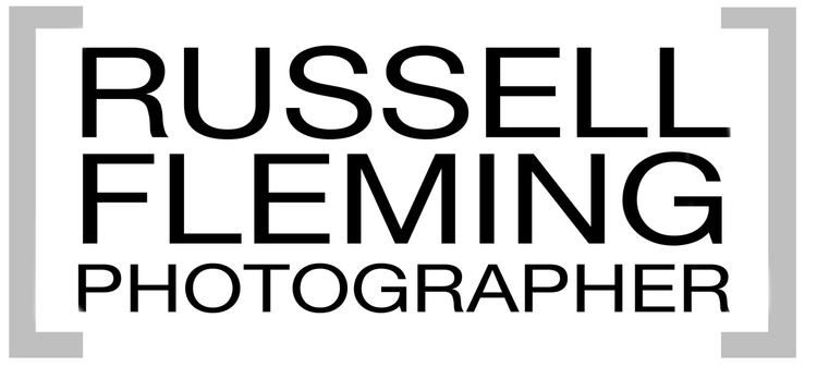 Russell Fleming Photographer