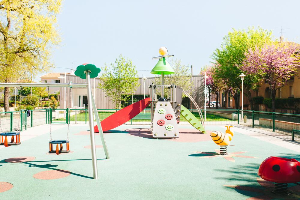 Villeneuve-tolosane, Parc pour Enfants