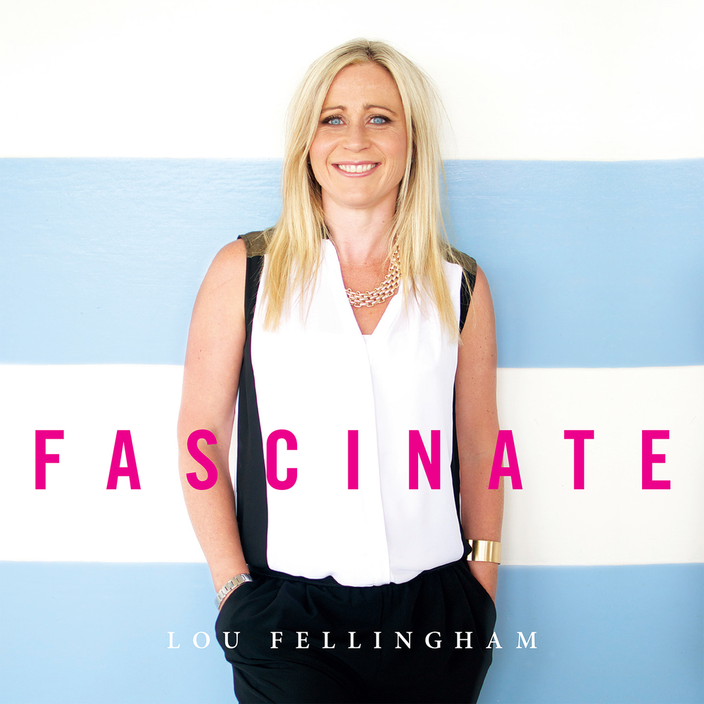Lou's latest album 'Fascinate'