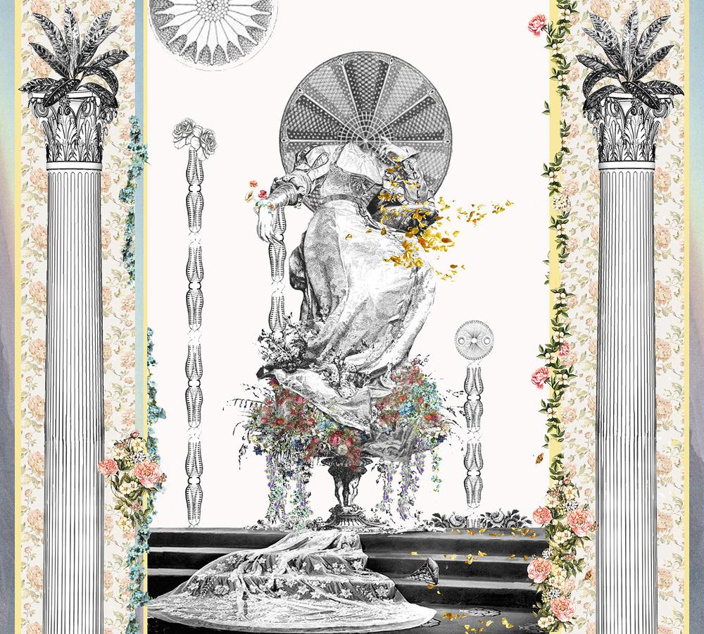 Pedestal III