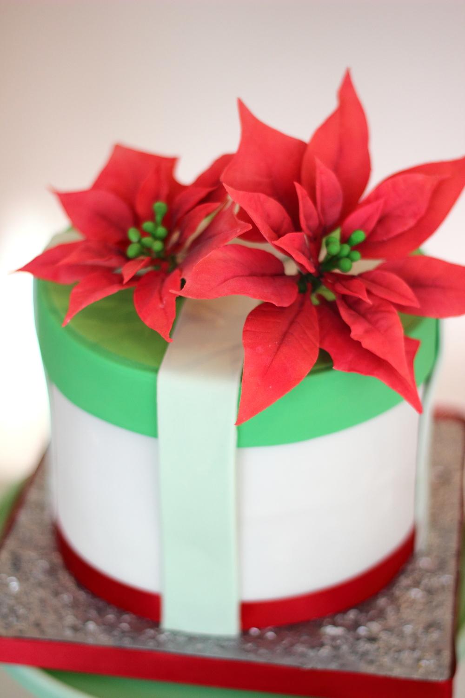 Chriistmas cake Poinsettia.jpg