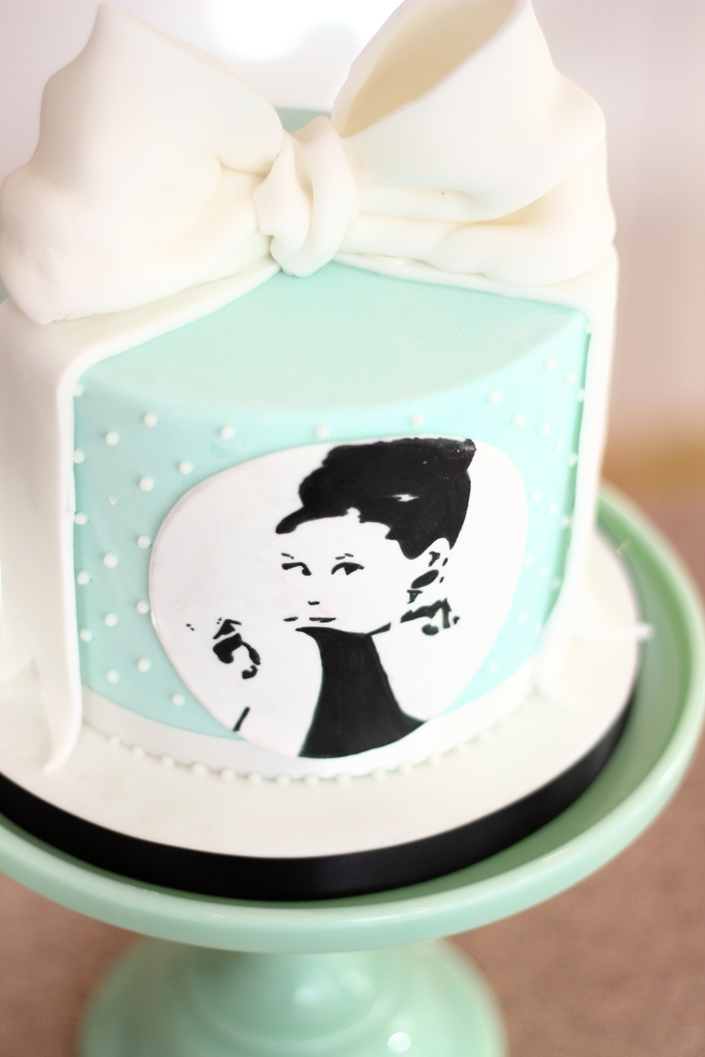 Jaw Dropping Celebration Cakes Surrey