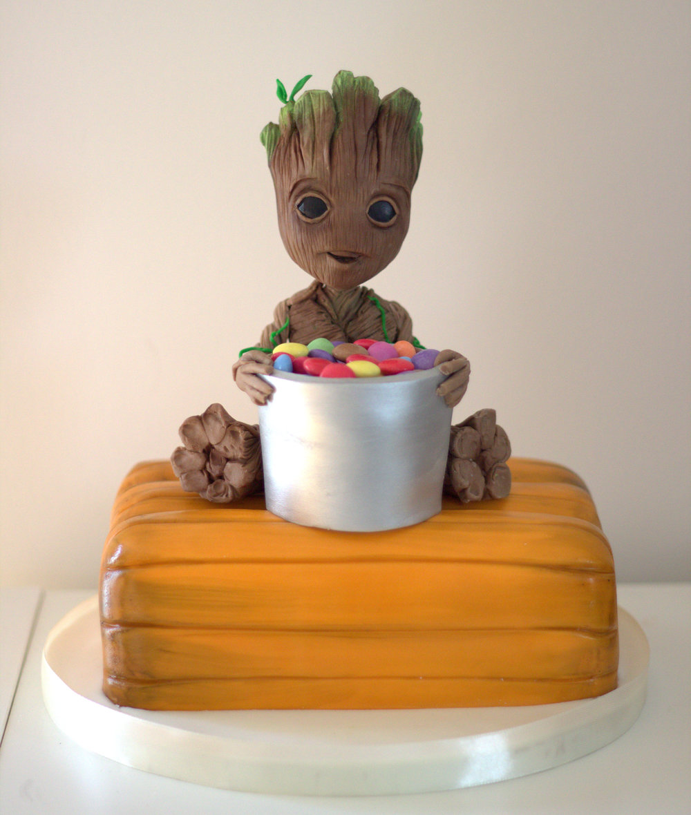 Amazing Sculpted Cakes 3d Cakes In Basingstoke Hampshire
