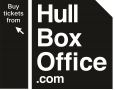 Tickets available through Hull Box Office