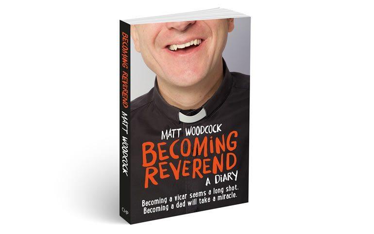Rev Canon Dr Neal Barnes
