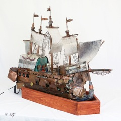 Anne Galleon