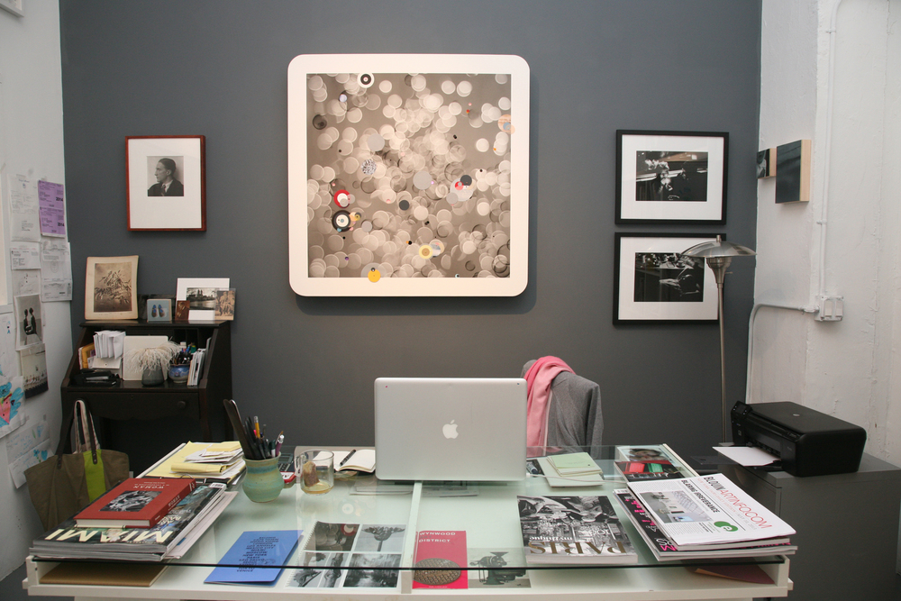 Dina Mitrani, Dina Mitrani Gallery