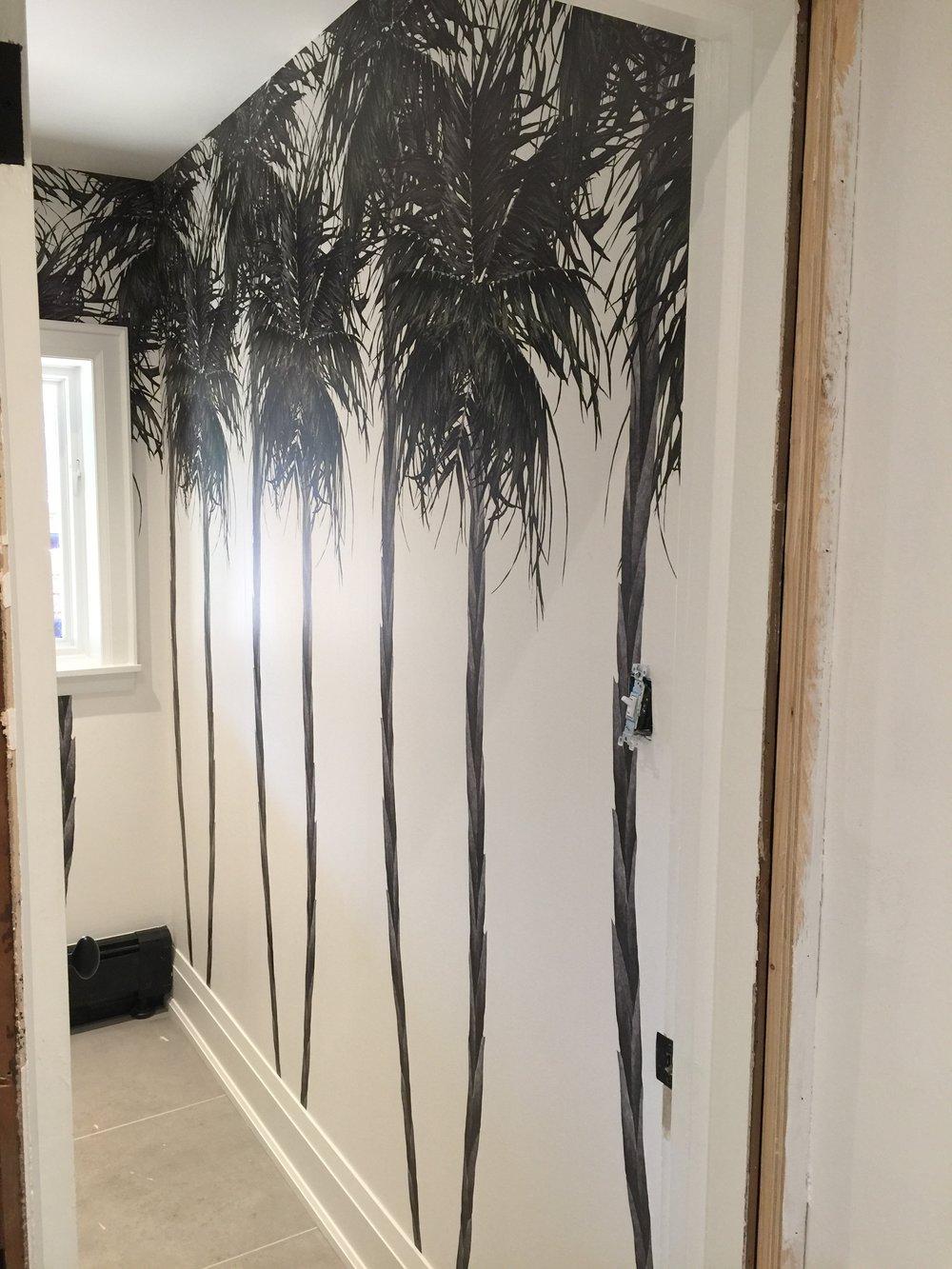Candice Kaye_Palm Tree Mural.JPG