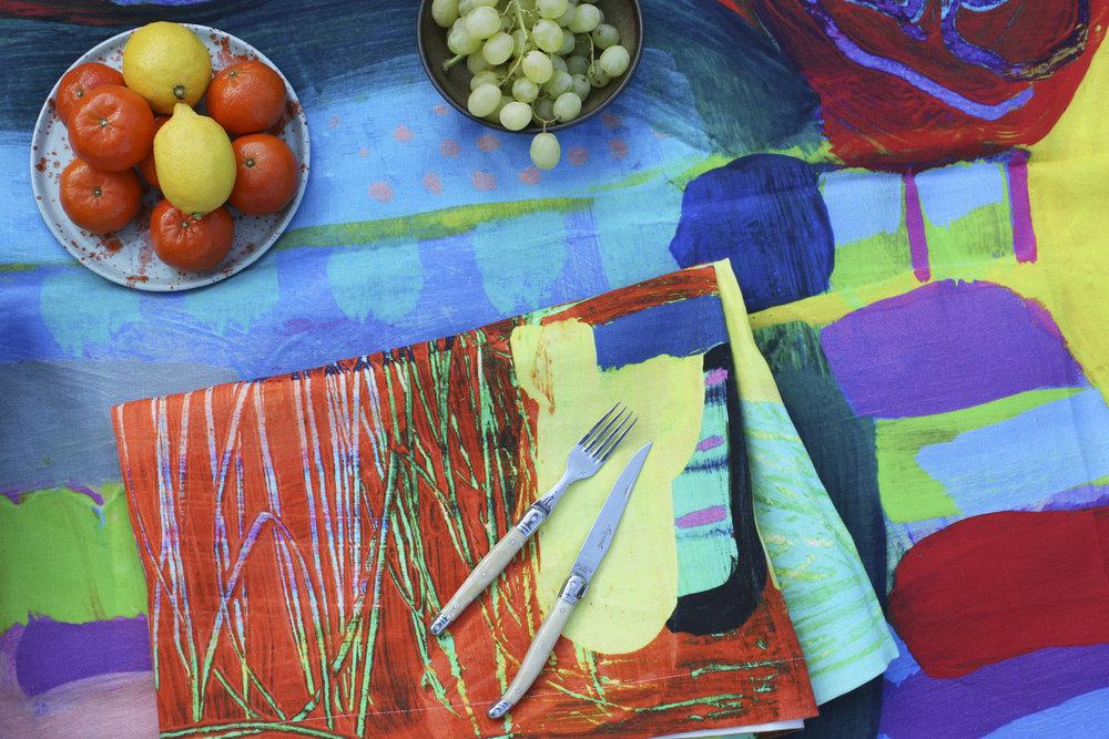 SO KLARA Bespoke Textiles