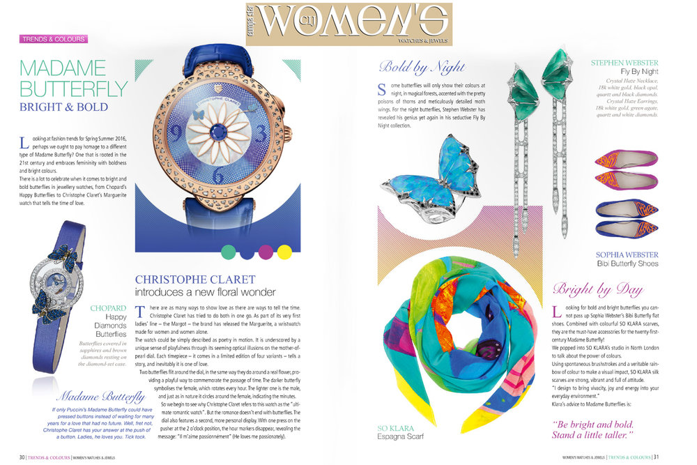 CIJ JEWELLERY MAGAZINE