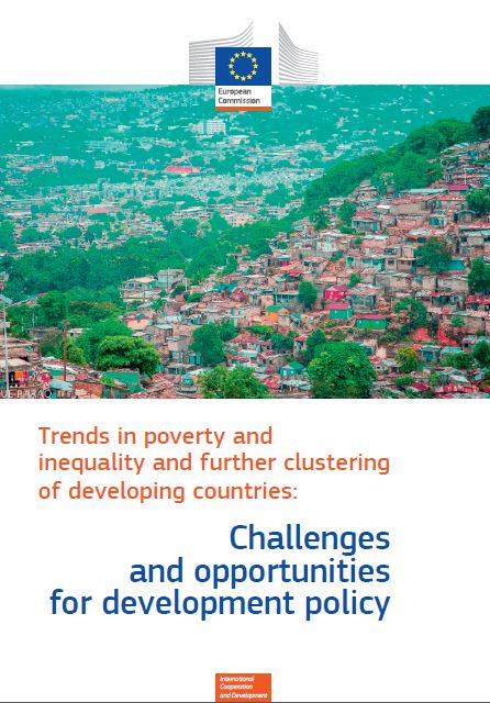 The Depths Of How Poverty Affects >> Trends In Poverty And Inequality And Further Clustering Of