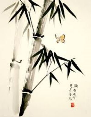 The ancient art of Chinese Brush Painting