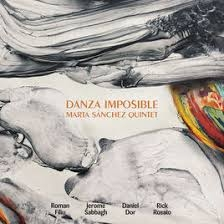 Danza Imposible by Marta Sánchez