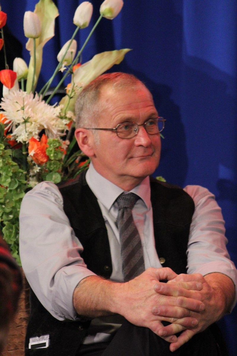 Pete Seadon