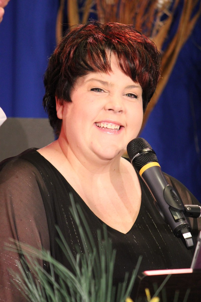 Kristie M.