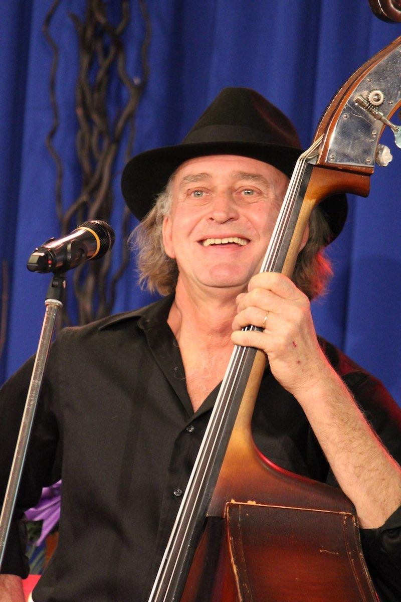 Roy Bartz