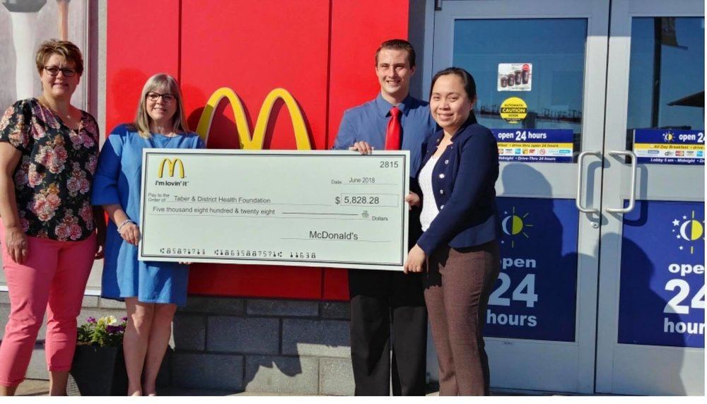 McHappy Day 2018 was a success!
