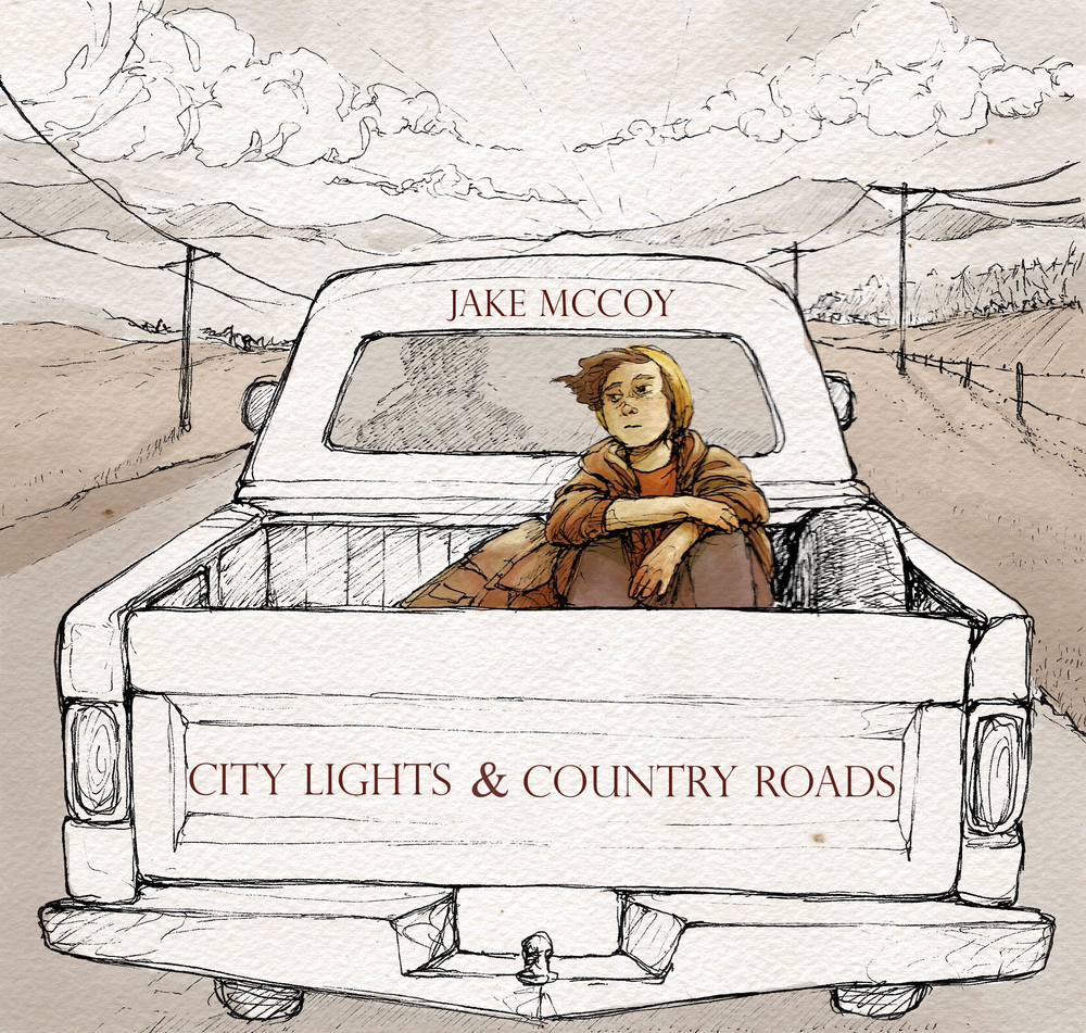 City Lights & Country Roads out now!