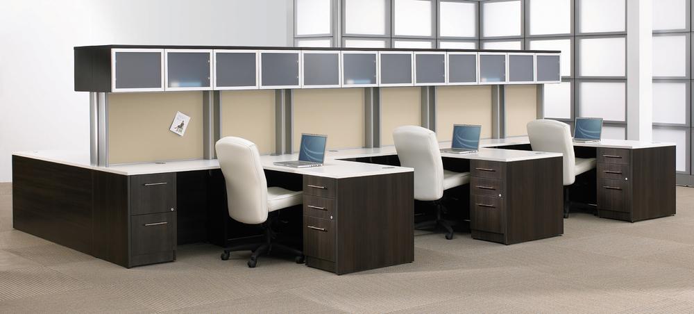 Waymarc Business Interiors