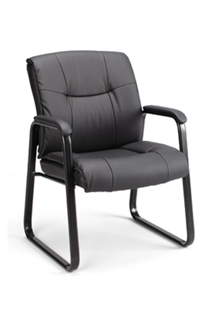 Ashton Guest is a multi-purpose chair that favours comfort and elegance. Its soft pillow-top design and resilient foam padding ensure extreme comfort to the user.