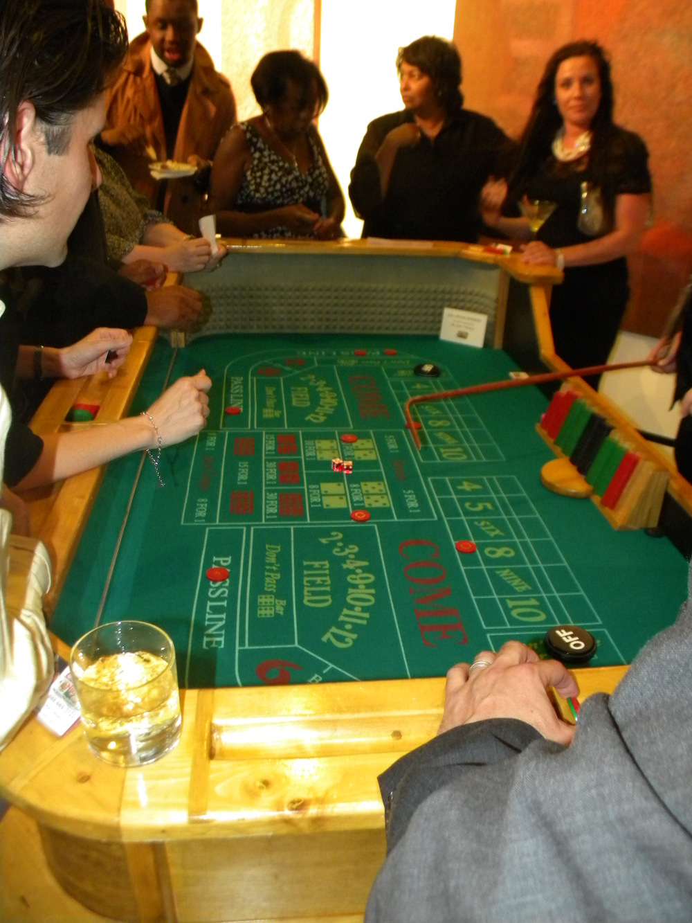 event picture players at Craps.JPG
