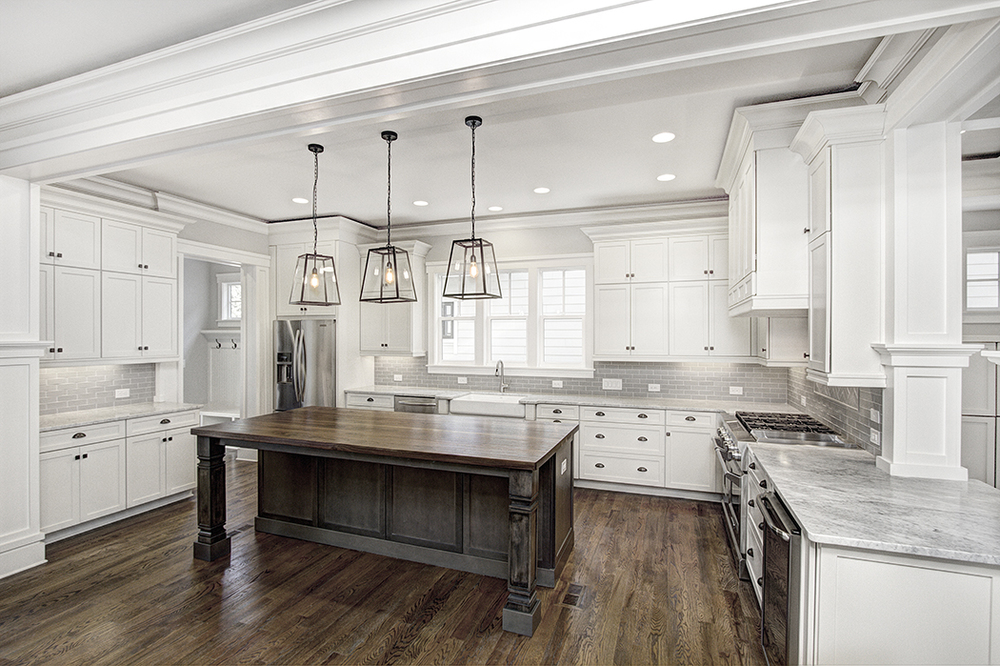 Carolina craftsman builders for Craftsman home builders charlotte nc