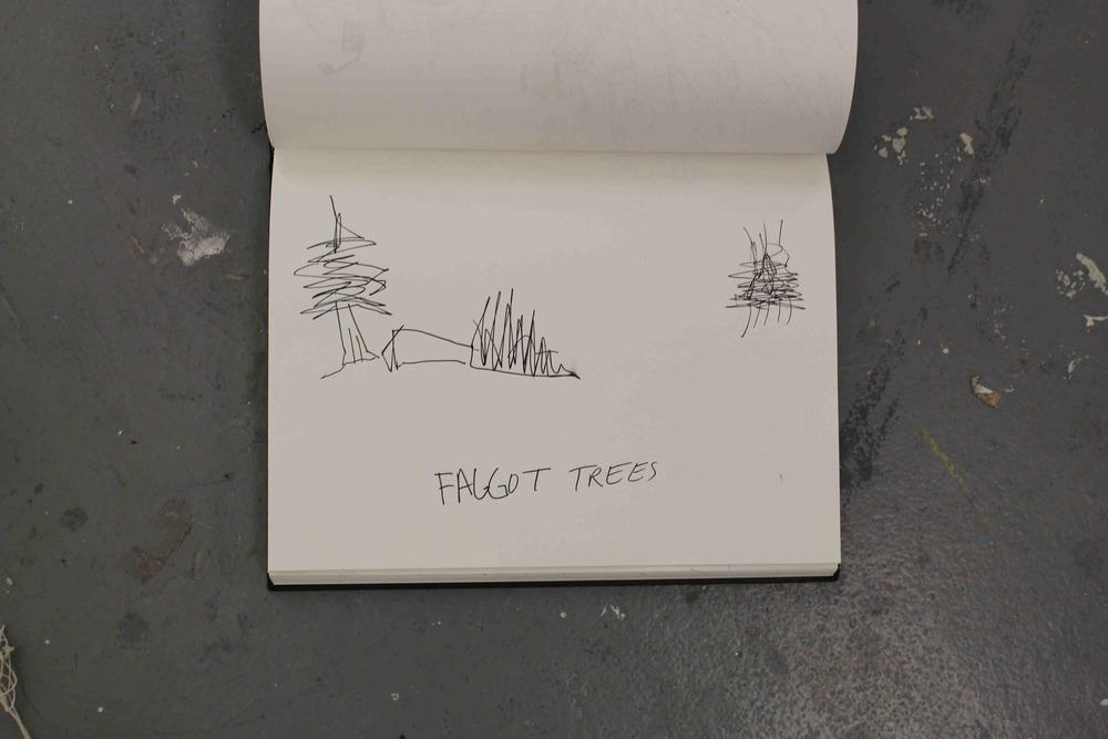 Tree Love 1