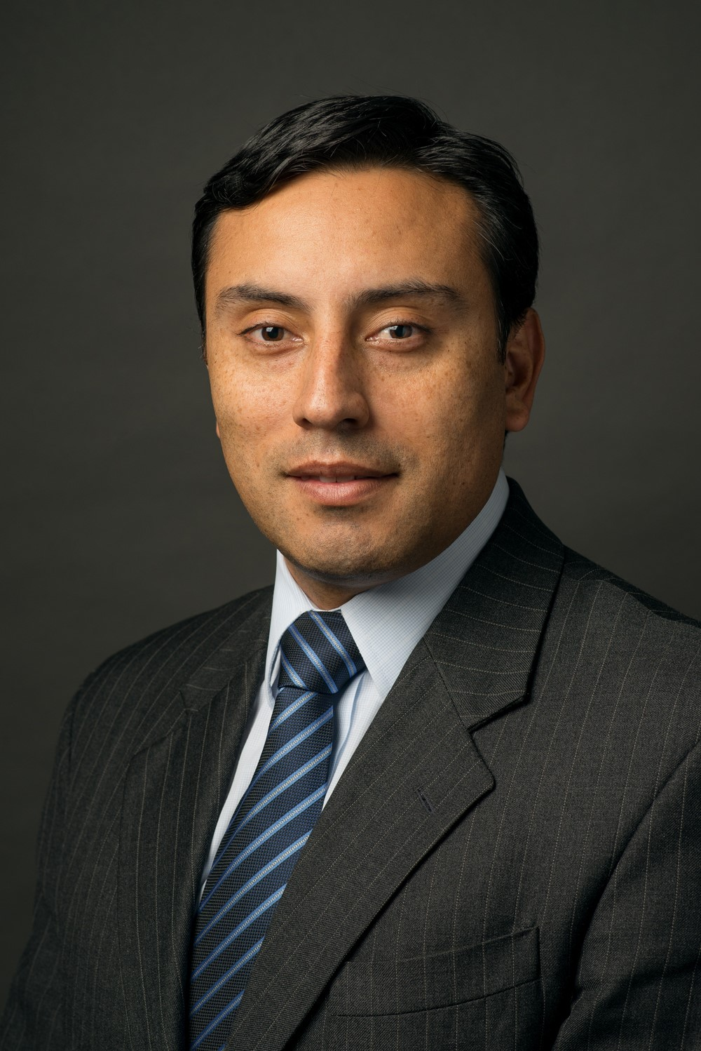 Ricardo Davila   Senior Vice President – Head of International LLC