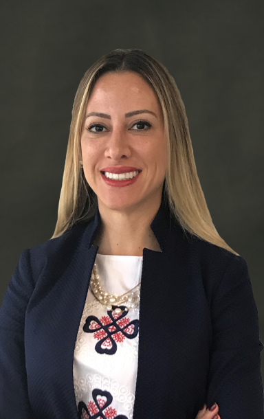 Milena Milani    Vice President – International