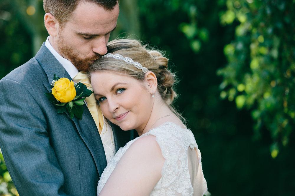 Mr & Mrs Marsh