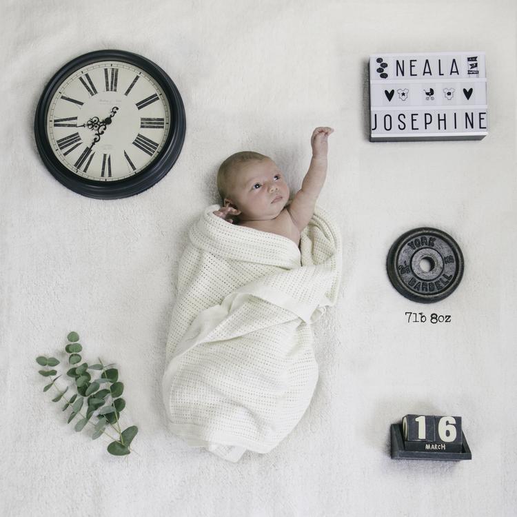 Baby Neala