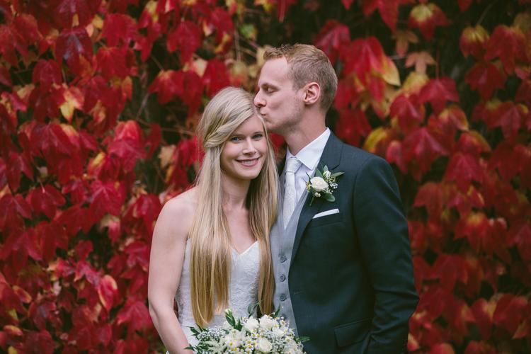 Mr & Mrs Snowdon