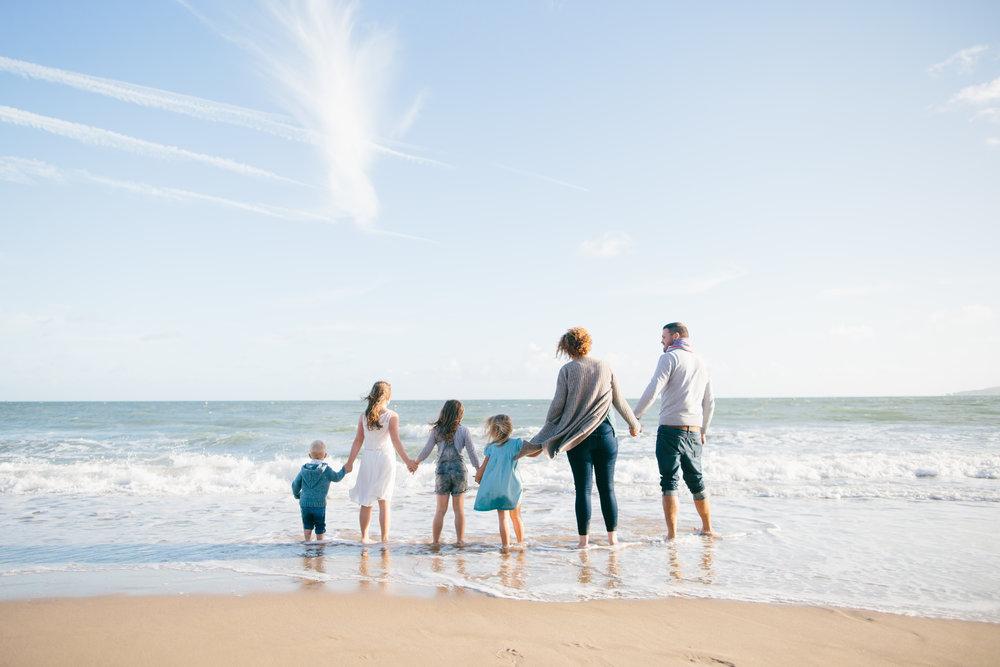 MESEG FAMILY -