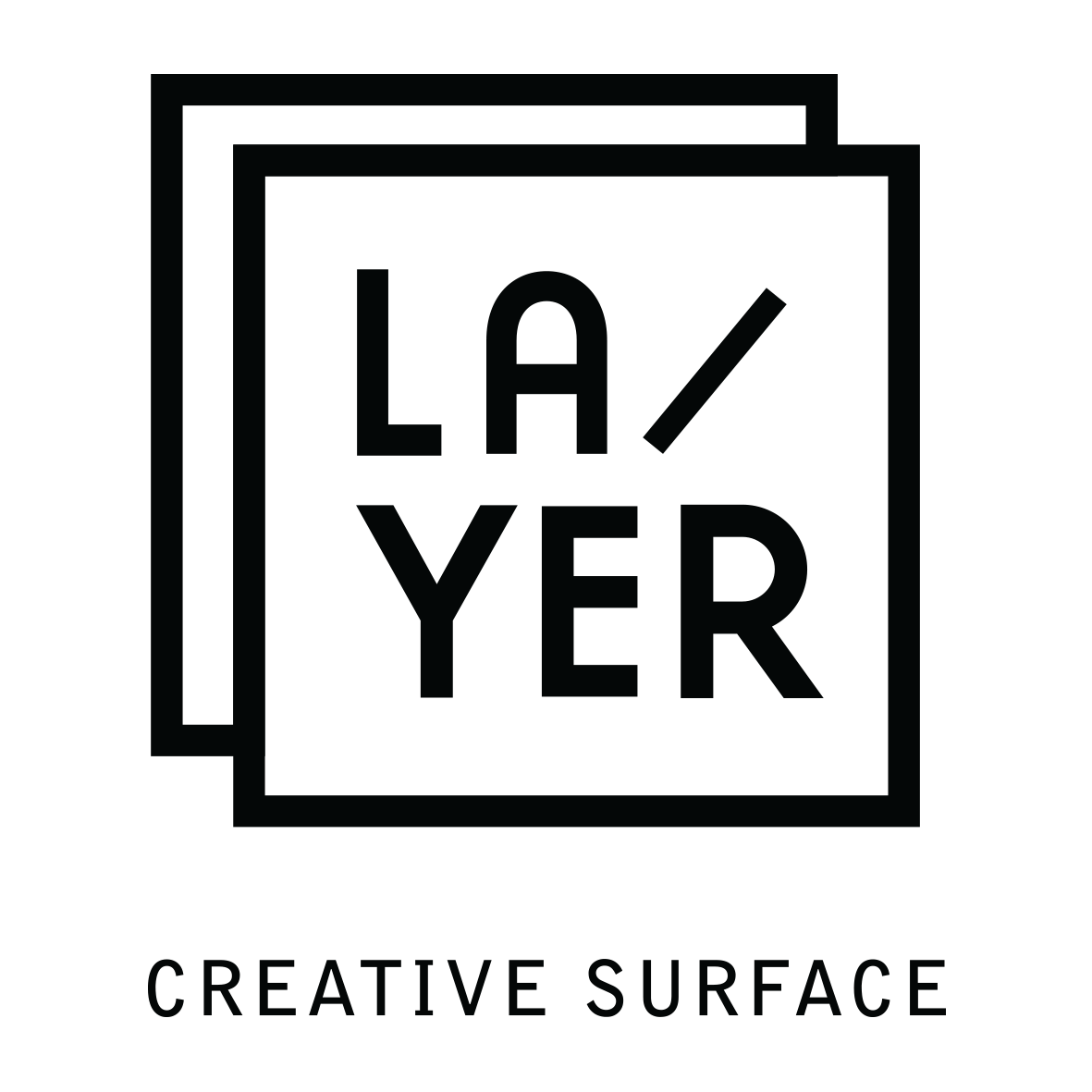 Layer Creative Surface