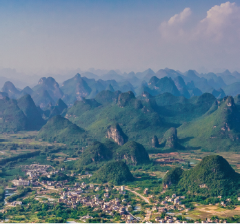 Yanghou County #5