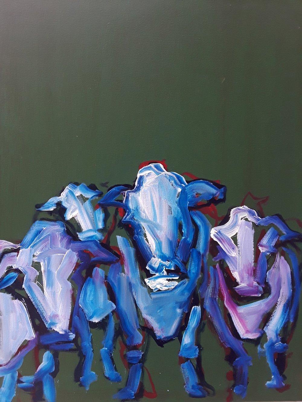 Blue & Purple Neon Cows.jpg