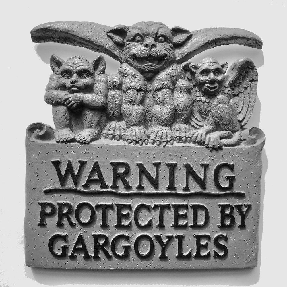 Fixture-Protected by   Gargoyles2.jpg