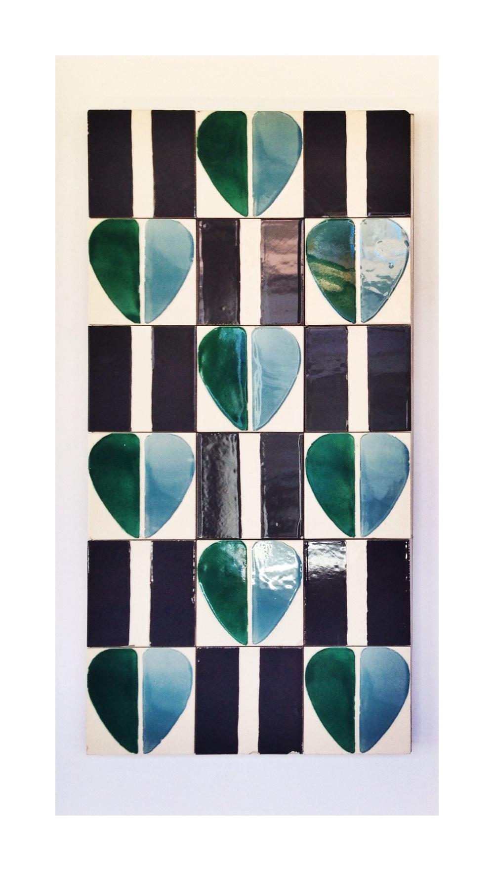 70s tiles