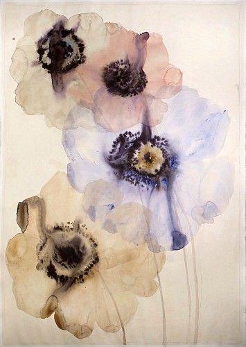 Lourdes Sanchez 4 anemones, 2014 Source:http://searspeyton.com/artist/Lourdes_Sanchez/works/#!3876