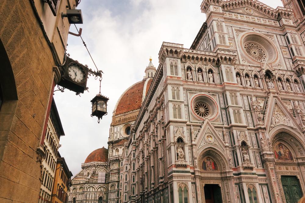 Basilica di Santa Maria del Fiore (Florence Cathedral)