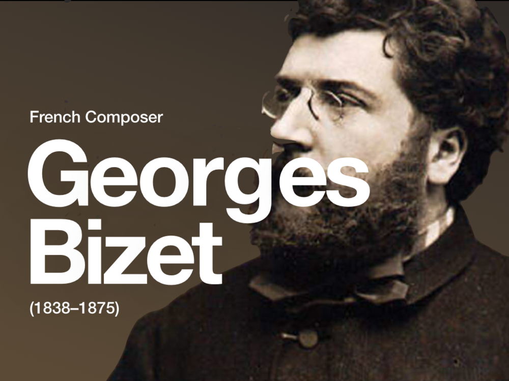 Bizet-Mark Samples Composer Slides