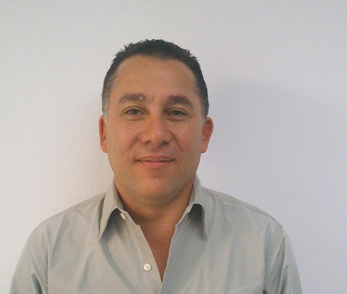 Expositor: Arquitecto Marco Carreras Bolaños